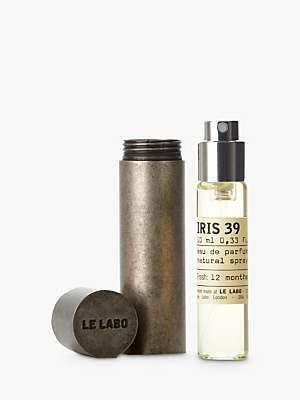Le Labo Iris 39 Eau de Parfum Travel Tube, 10ml