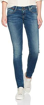 6bec406e0c373 ... Tommy Jeans Hilfiger Denim Women s Ultra Low Rise Skinny Natalie Inbst  Trouser