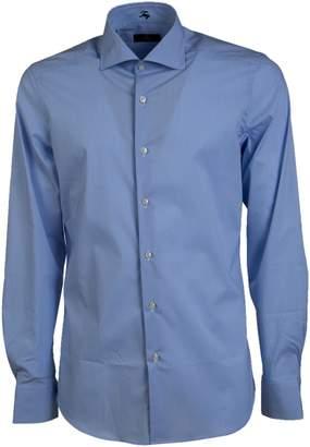 Fay Checkered Shirt
