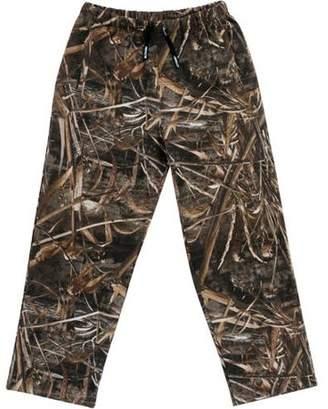 Realtree Men's Fleece Sweatpants, Patterns