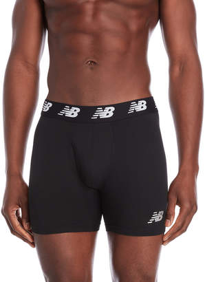 New Balance 3-Pack Performance Boxer Briefs