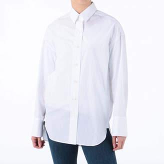 Heliopole (エリオポール) - HELIOPOLE ワイドシャツ