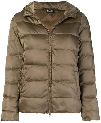 Emporio Armani Ea7 puffer jacket