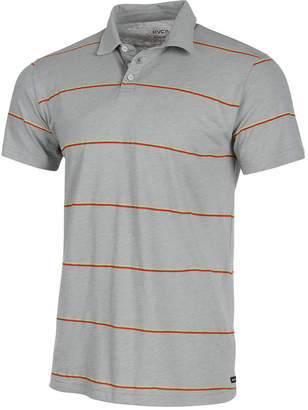 RVCA Men's Sure Thing Stripe Polo