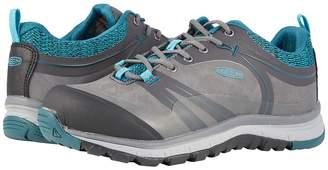 Keen Sedona Pulse Low Aluminum Toe Women's Work Boots