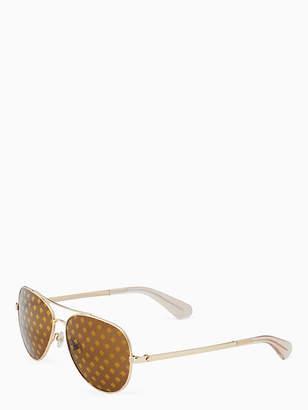 Kate Spade Avaline sunglasses