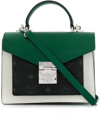 MCM Patricia satchel