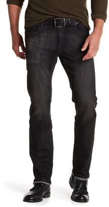 William Rast Hixson Straight Denim Jeans