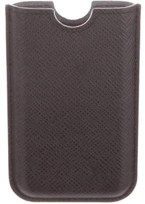 Louis Vuitton Taiga iPhone 3G Hardcase black Taiga iPhone 3G Hardcase