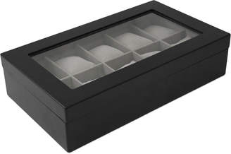 Bey-Berk 10-Piece Watch Box