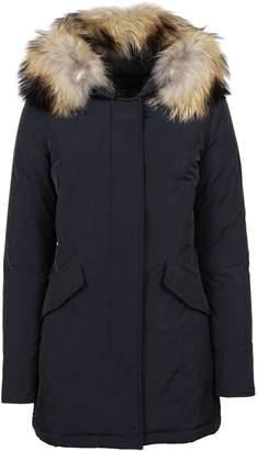 Woolrich Luxury Artic Parka $694 thestylecure.com