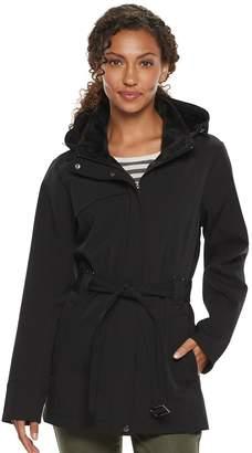 ZeroXposur Women's Wendy Hooded Soft Shell Jacket
