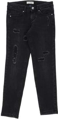 Gaudi' GAUDÌ Denim pants - Item 42508136AW