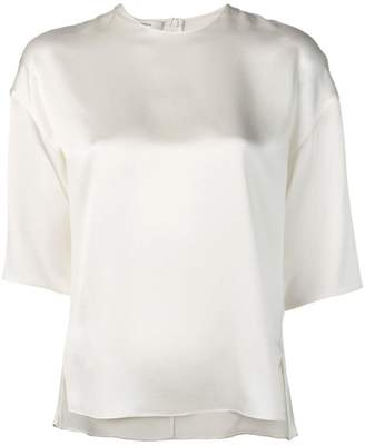 Vince relaxed-fit blouse