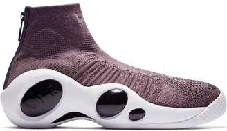 Nike Flight Bonafide Plum