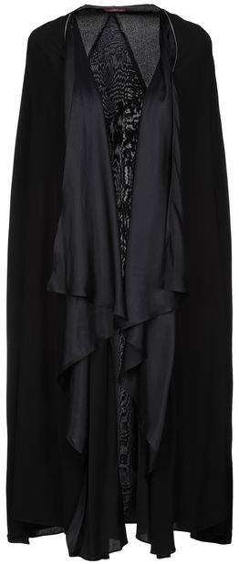 WTR Overcoat