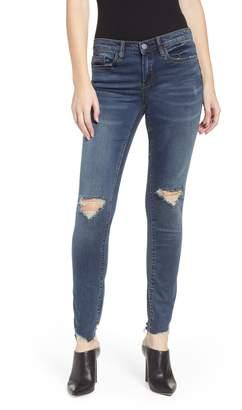 Blank NYC BLANKNYC Ripped Ankle Skinny Jeans