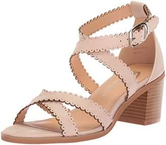 Sbicca Women's Tassie Heeled Sandal