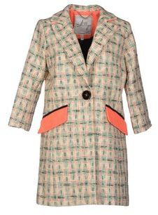 Milly Coats