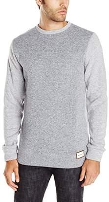 Quiksilver Men's Keller Crew Sweatshirt