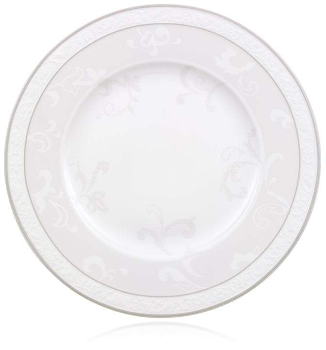 Gray Pearl Salad Plate (22cm)
