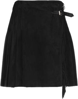 Burberry Knee length skirts - Item 35389408QV