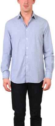 Hope Kagan Block Stripe Shirt