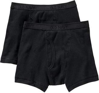 Old Navy Boxer-Briefs 2-Pack for Boys