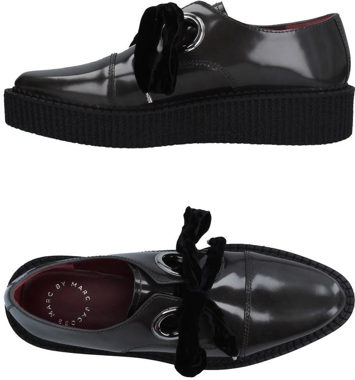 Marc By Marc Jacobs MARC BY MARC JACOBS Lace-up shoes