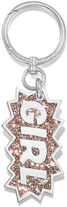 Henri Bendel Girl Bag Charm