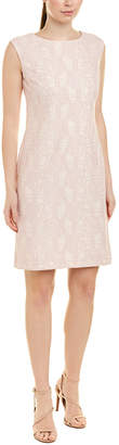 Donna Ricco Shift Dress
