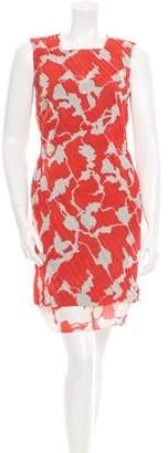 Diane von Furstenberg Akeelah Dress