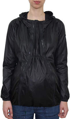 Modern Eternity Ciara 3-In-1 Waterproof Maternity Windbreaker Jacket