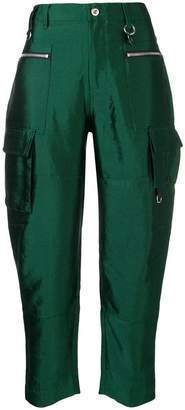 Diesel P-Cato cargo trousers