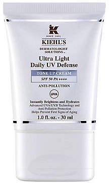 Kiehl's (キールズ) - [キールズ] キールズ DS UVディフェンス トーンアップクリーム