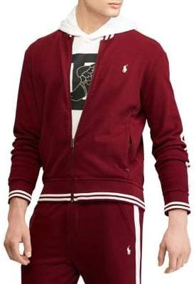 Polo Ralph Lauren Cotton Baseball Jacket