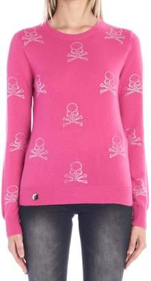 Philipp Plein 'skull' Sweater