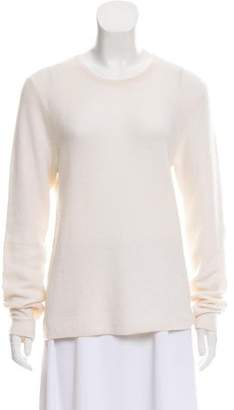TSE Cashmere Scoop Neck Sweater