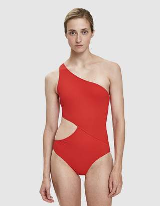 Araks Elmar One Piece Swimsuit in Poppy