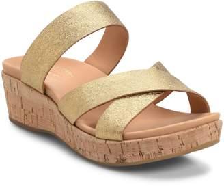 Kork-Ease Camellia Slide Sandal
