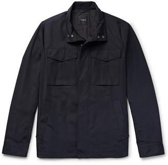 Theory Yost N Twill Jacket