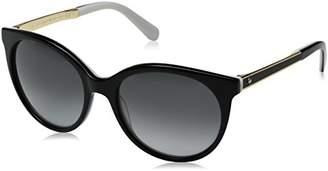 Kate Spade Women's Amaya/s Round Sunglasses
