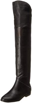 Chinese Laundry Women's Riley Nappa Pig L Riding Boot