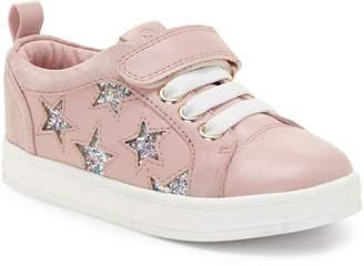 Sole Play Glitter Star Sneaker