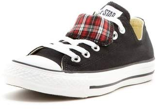Converse Chuck Taylor Women's Double Tongue Sneaker