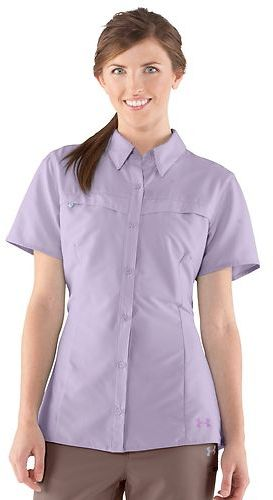 Under Armour Women's Sedna Short Sleeve