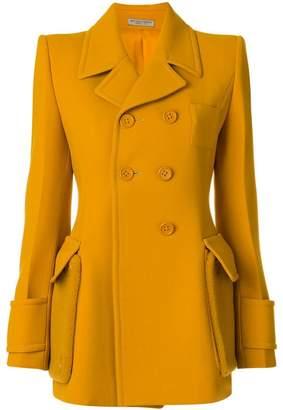 Bottega Veneta double breasted coat