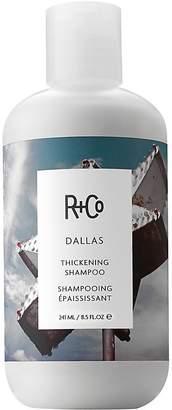 R+Co Women's Dallas Thickening Shampoo $24 thestylecure.com