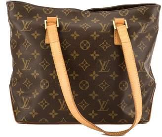 Louis Vuitton Monogram Canvas Cabas Piano Bag (3786007)