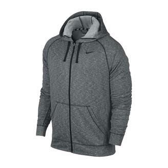 Nike Dri-FIT Full-Zip Long Sleeves Hoodie